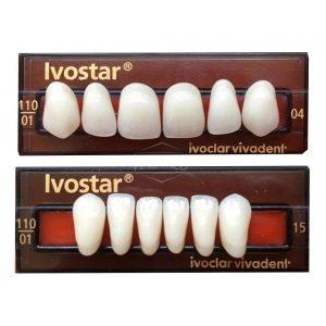 Zęby IVOSTAR